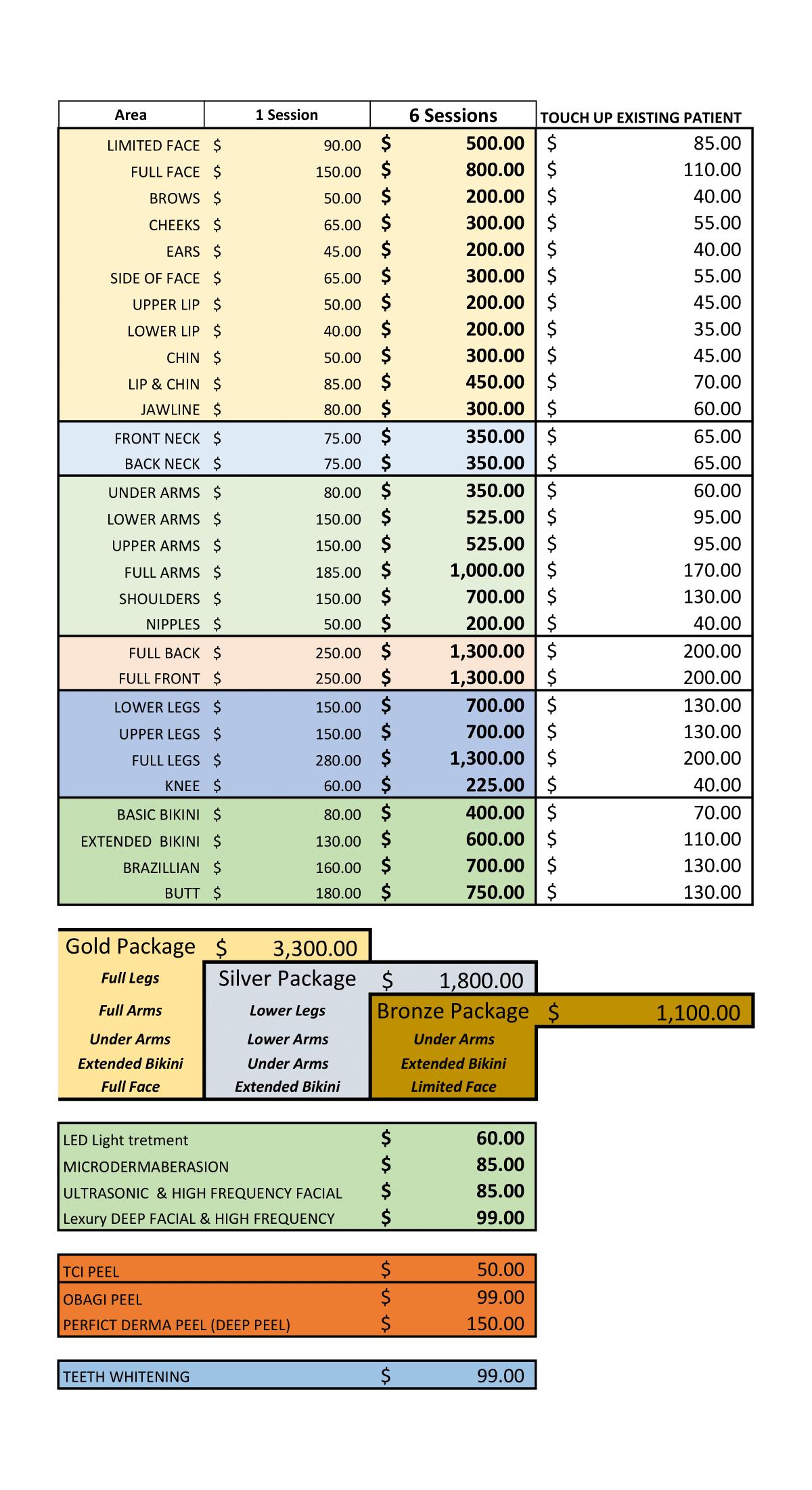 SSLC PRICE LIST IIII.xlsx - Sheet2-1